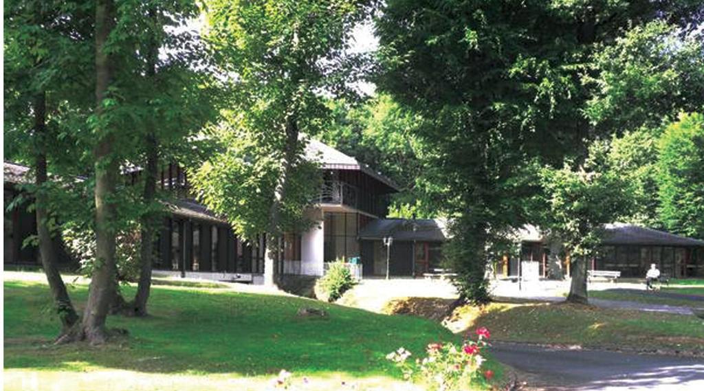 FOYER RESIDENCE ' CLAIR REPOS ' Hautmont 59330