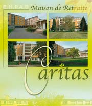 photo MAISON DE RETRAITE CARITAS EHPAD