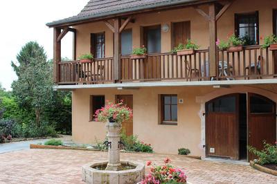 FOYER DE SAINT MARTIN EN BRESSE 71620 Saint-Martin-en-Bresse
