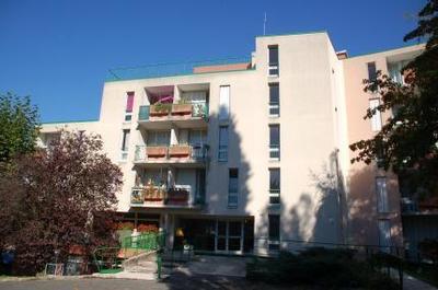 RESIDENCE AUTONOMIE - LA SERENITE 77400 Lagny-sur-Marne