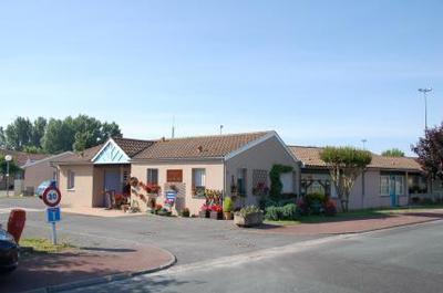 RESIDENCE AUTONOMIE - LUCIEN BOUTRIT  33820 Braud-et-Saint-Louis