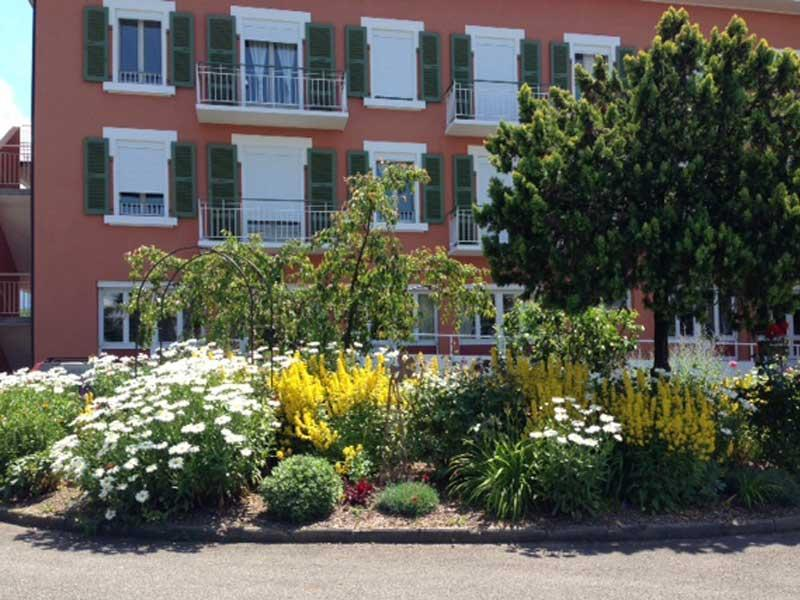 EHPAD Ermitage, EHPAD Thonon-les-Bains 74200