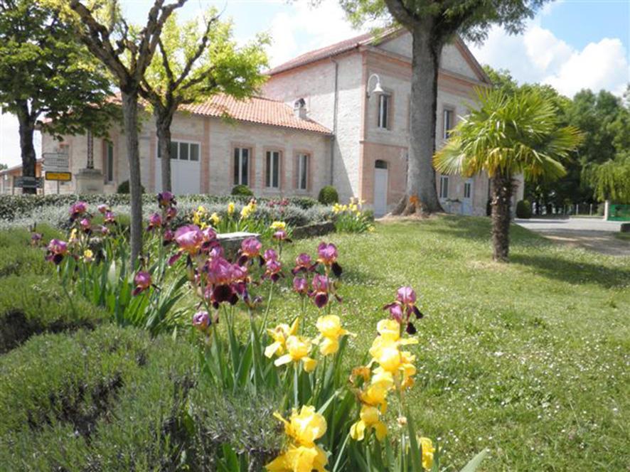 MARPA La Maison du Parc, Résidence autonomie Montalzat 82270
