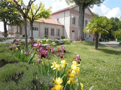 MARPA La Maison du Parc 82270 Montalzat