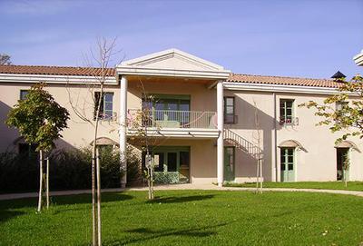 EHPAD LA MAISON PAISIBLE 84000 Avignon