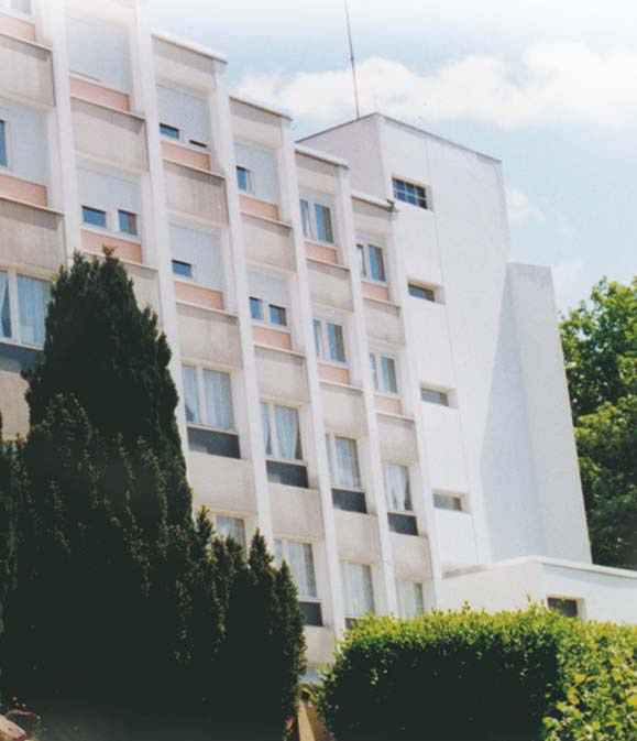 EHPAD 'LA RESIDENCE OZANAM', EHPAD Cheniménil 88460