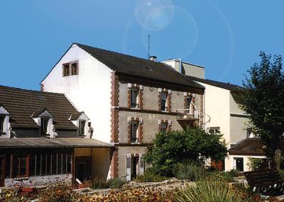 EHPAD ST AGNAN RESIDENCE FLORE 89340 Saint-Agnan