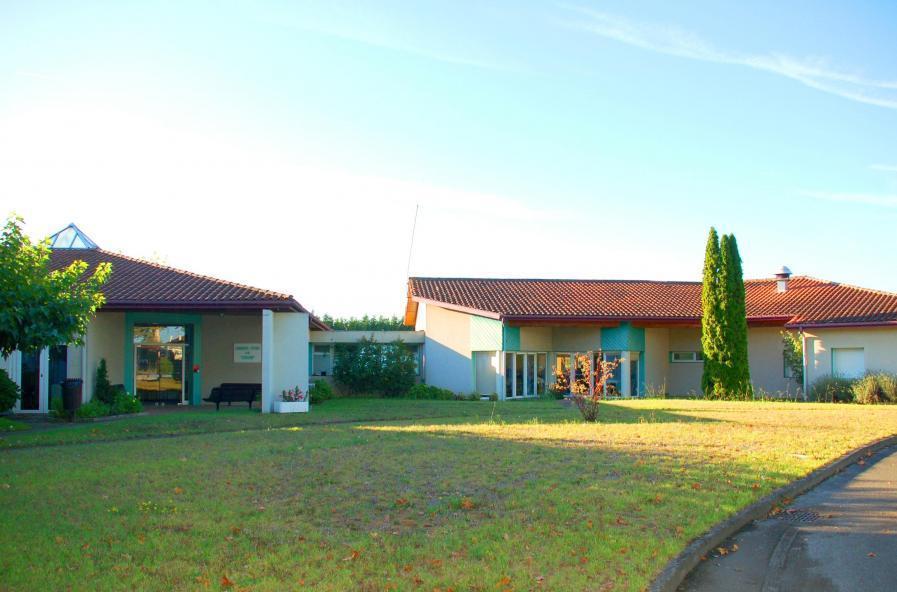 EHPAD DE COUJON, EHPAD Grenade-sur-l'Adour 40270