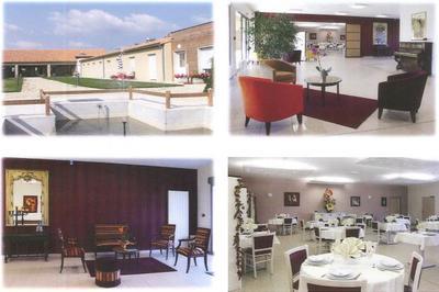 RESIDENCE AUTONOMIE  - SAINT JACQUES 79500 Saint-Léger-de-la-Martinière