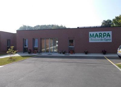 MARPA Résidence des Cyprès 77130 Varennes-sur-Seine