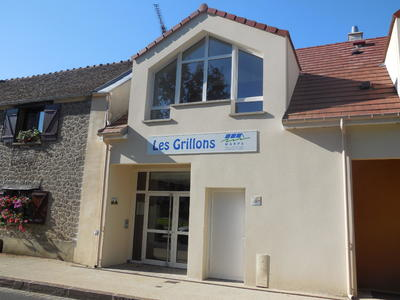MARPA LES GRILLONS 91810 Vert-le-Grand