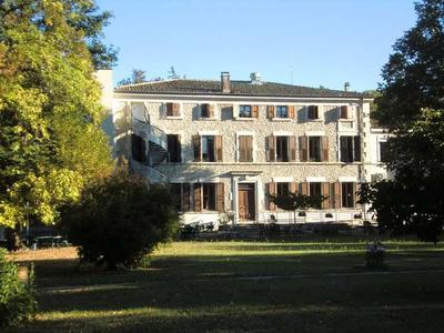 EHPAD Maison de Retraite Blanchelaine 26400 Aouste-sur-Sye