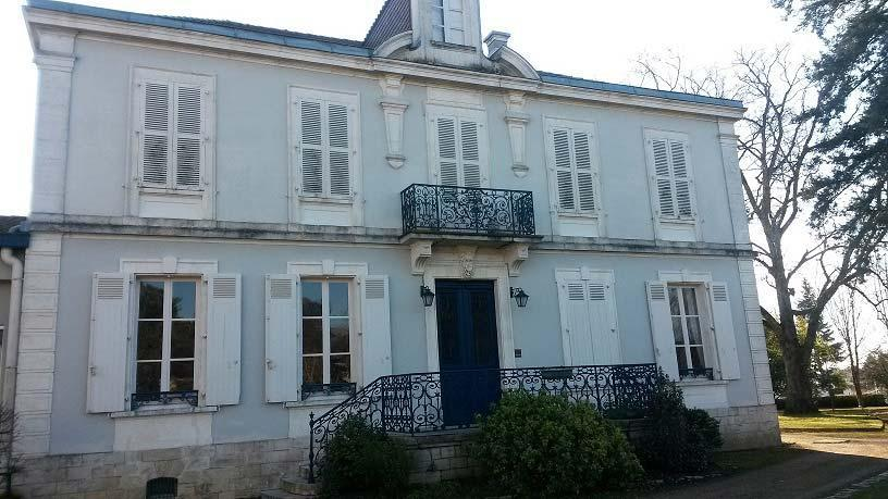 EHPAD Robert Labeyrie, EHPAD Pontonx-sur-l'Adour 40465