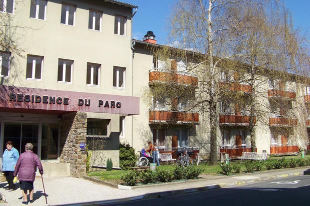 EHPAD RESIDENCE DU PARC ST AMANS SOULT, EHPAD Saint-Amans-Soult 81240