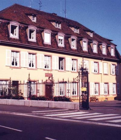 FONDATION OSTERMANN 68000 Colmar