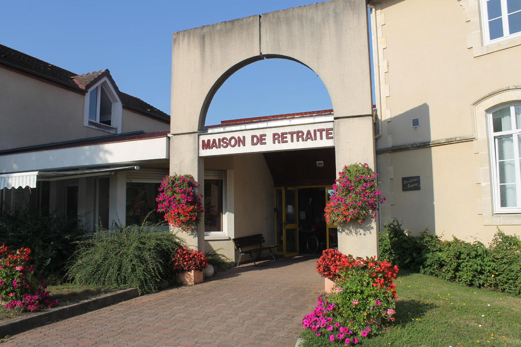 EHPAD RESIDENCE AMICIE, EHPAD Montfort-le-Gesnois 72450