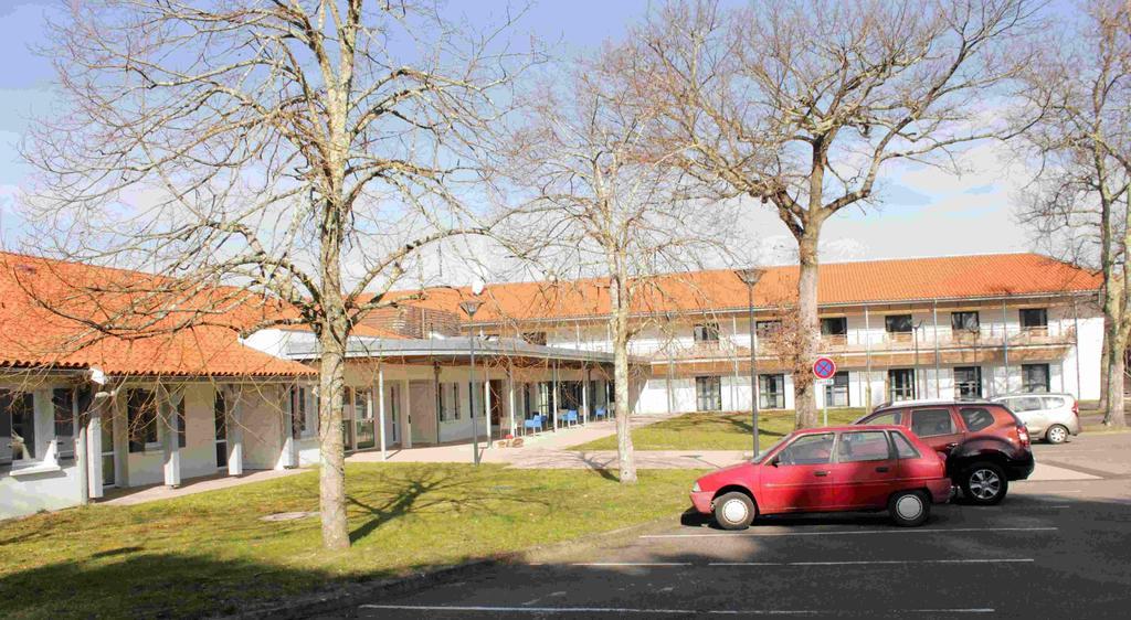 EHPAD CANTE CIGALE, EHPAD Vielle-Saint-Girons 40560