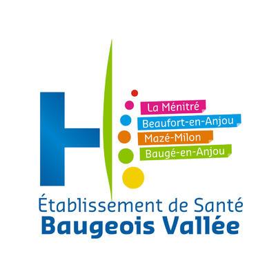 ETABLISSEMENT DE SANTE BAUGEOIS VALLEE - EHPAD 49250 Beaufort-en-Anjou