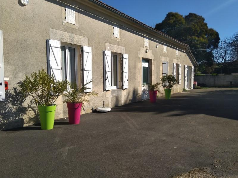Maison de Retraite La Roseraie - Chantillac, EHPAD Chantillac 16360