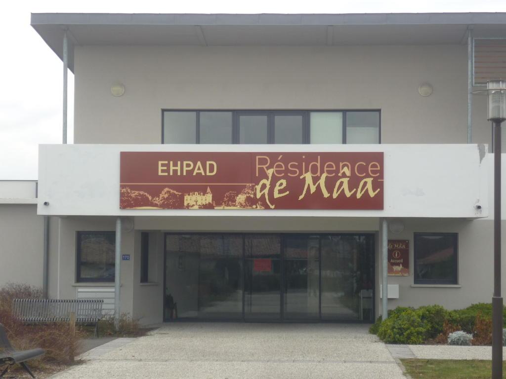 EHPAD RESIDENCE DE MÂA, EHPAD Rion-des-Landes 40370