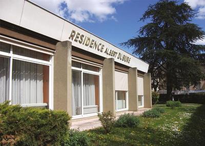 RESIDENCE AUTONOMIE ALBERT DUBURE 69400 Villefranche-sur-Saône