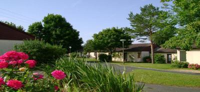 VILLAGE RETRAITE ESPOIR SOLEIL  36360 Luçay-le-Mâle