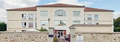 Residence Pro Santé Evry  91070 Bondoufle