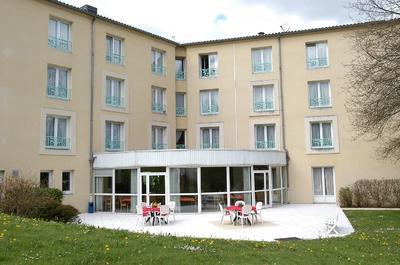 EHPAD Villa des Cébrades 24660 Notre-Dame-de-Sanilhac