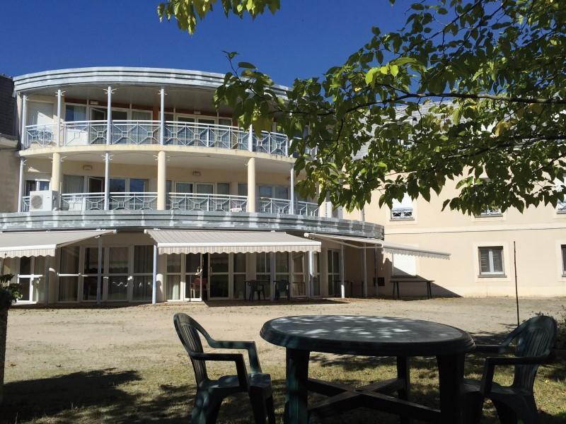 EHPAD Les Fougères, EHPAD Lannemezan 65300