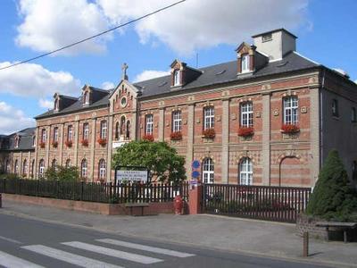 EHPAD Saint-Antoine ARASSOC 80160 Conty