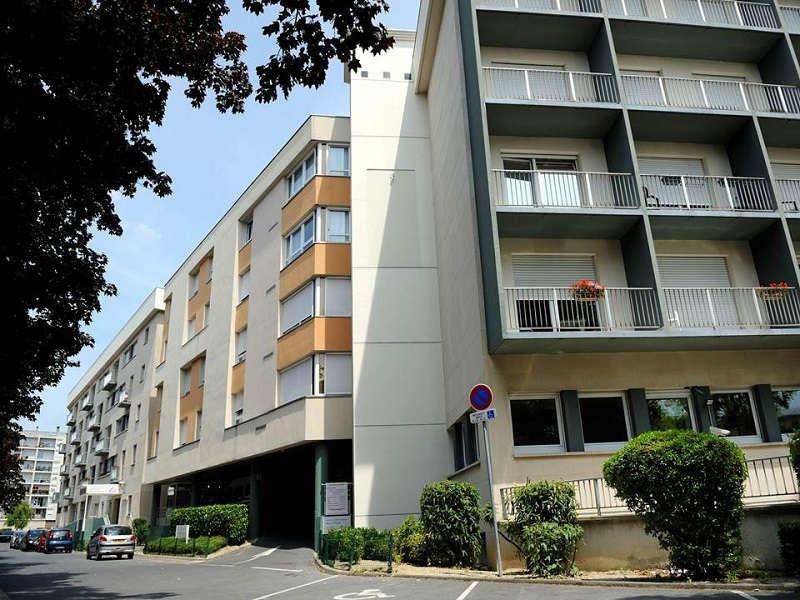 EHPAD Résidence Jean d'Orbais, EHPAD Reims 51100