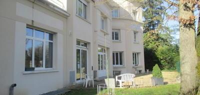 EHPAD - RESIDENCE DU HAMEAU DE VILLERS 77310 Saint-Fargeau-Ponthierry