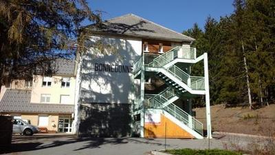 EHPAD COALLIA BONNEDONNE 05260 Saint-Jean-Saint-Nicolas