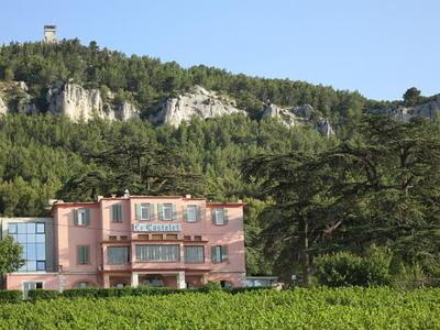 EHPAD - LE CASTELET NOTRE DAME 13830 Roquefort-la-Bédoule