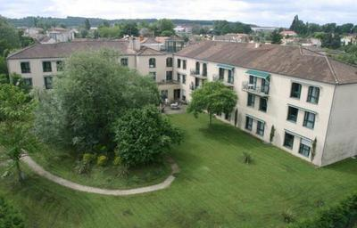 EHPAD - RESID. DES CHARENTES (ORPEA) 16000 Angoulême