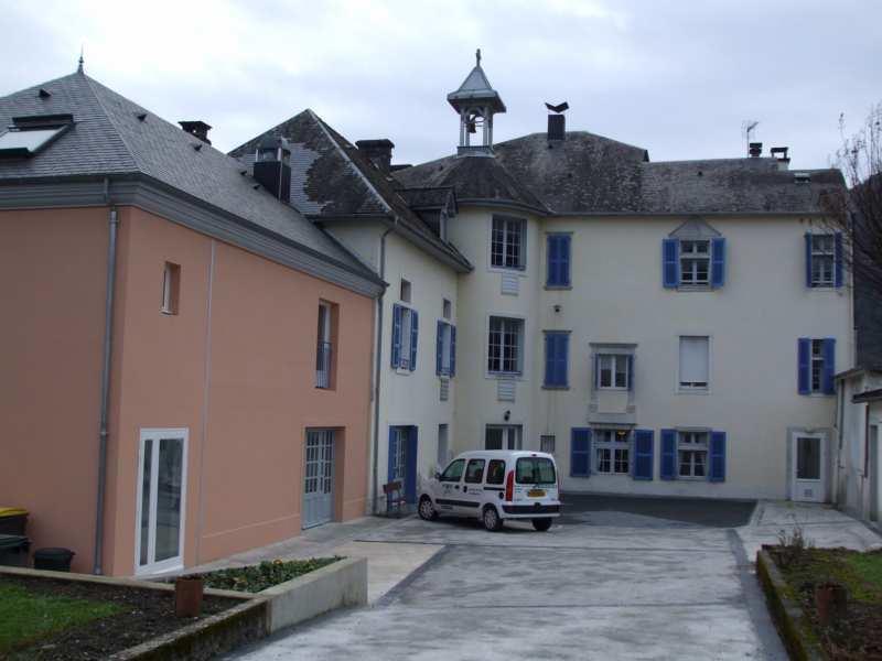 EHPAD PYRENE PLUS A SAINT-PE DE B., EHPAD Saint-Pé-de-Bigorre 65270