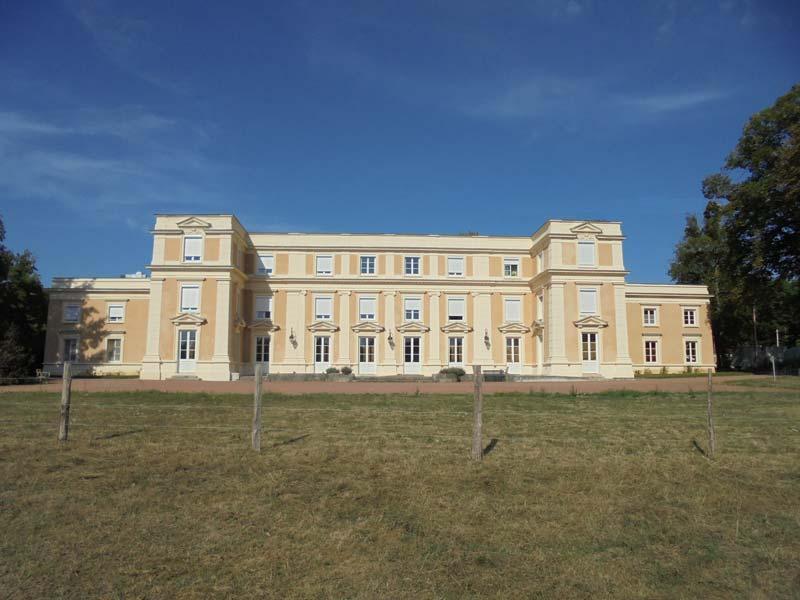 Maison de retraite Le Chapuis, EHPAD Romans 01400