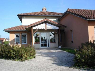 MARPA DE Bâgé-la-Ville 01380 Bâgé-la-Ville