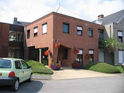 EHPAD Résidence La Roseraie 59177 Sains-du-Nord