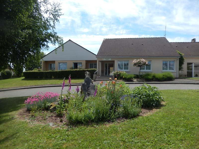Résidence Autonomie Foyer Soleil, Résidence autonomie Bouloire 72440