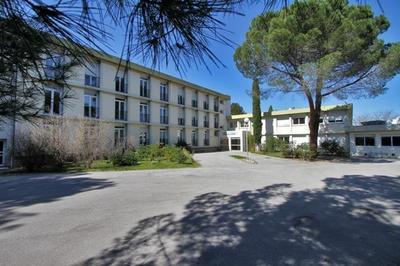 CENTRE SSR LE VALLESPIR 66160 Le Boulou