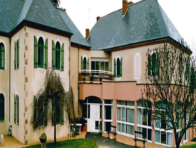 EHPAD  D'ECHASSIERES, EHPAD Échassières 03330